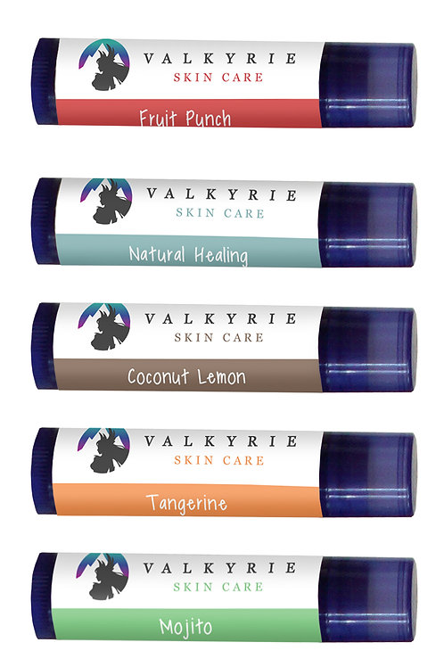 Any 2 or more Lip Balms, Instant Relief