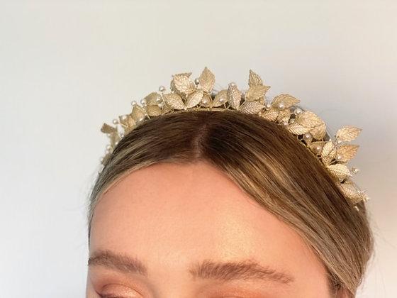 Aurelia Headband AR635
