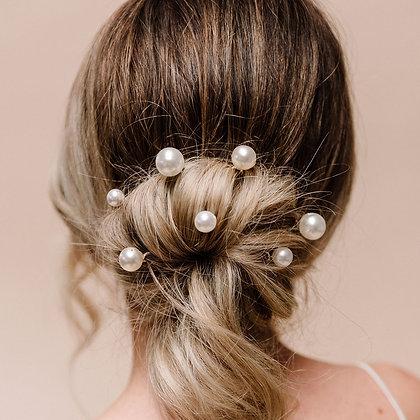 Purity Hairpin x6