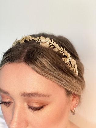 Iris Diadem Headband AR633