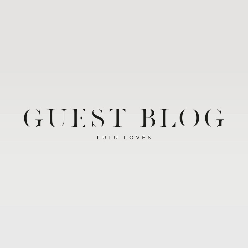 Be our guest...Blogger!