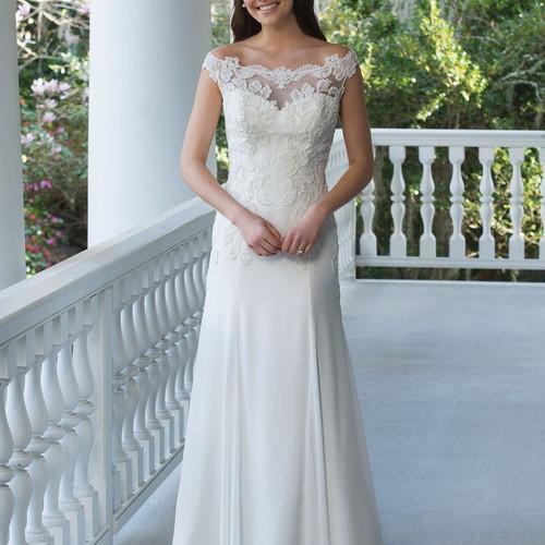 Wedding Dresses by Sincerity - Lulu Browns