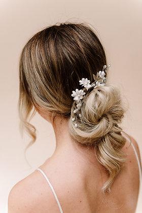 Magnolia Hair Comb