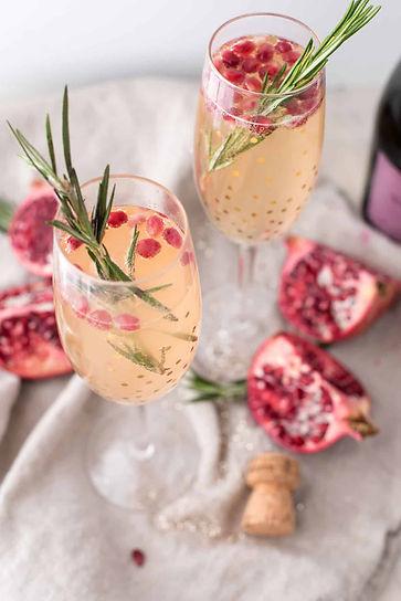 Pomegranate-Prosecco-Kombucha-Cocktail-4