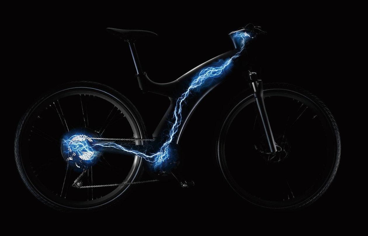 BESV Electro Bike AG in Ipsach bei Biel im Kanton Bern, Schweiz