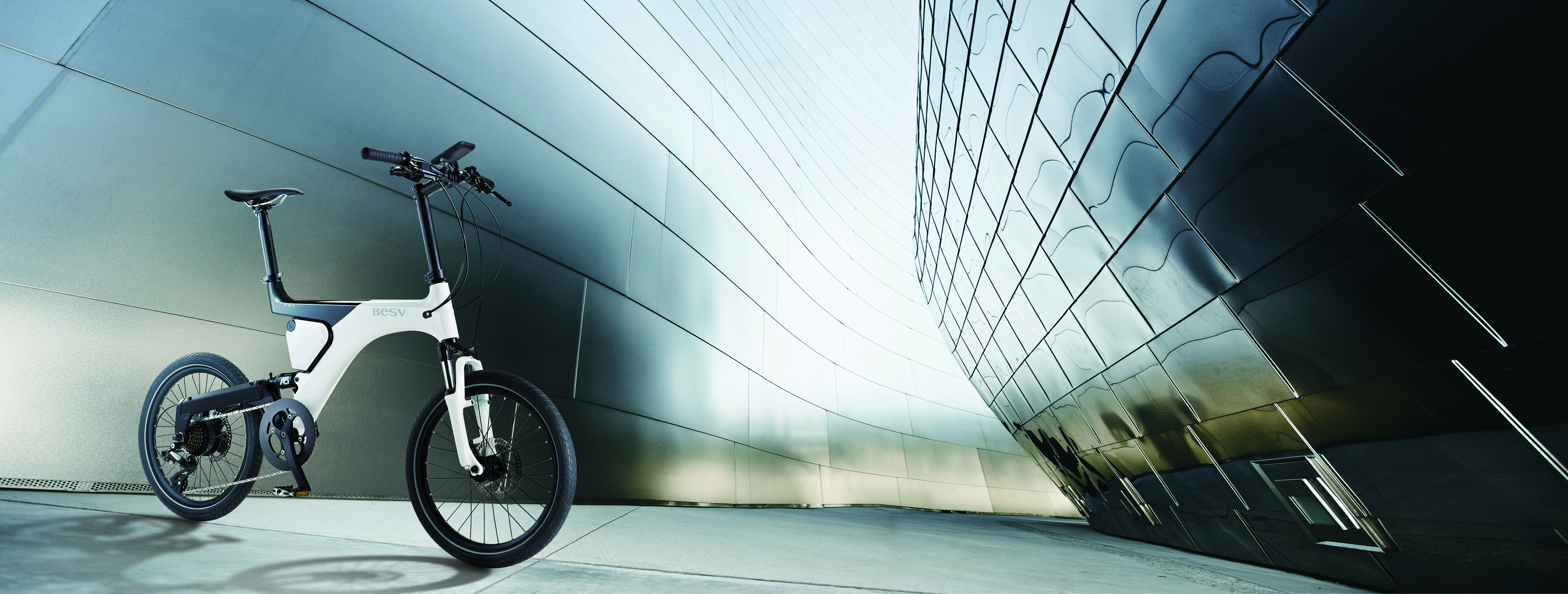 PS1 E Bike