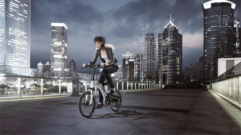 PS1 E-Bike