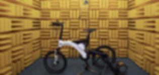Motorgeräusche bei E Bikes der BESV Electro Bike AG