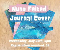 Nuno Felted Journal Cover.png