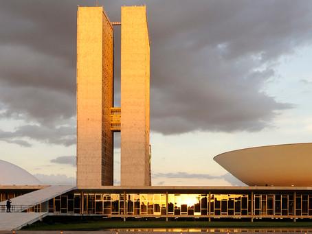 Bolsonaro, le chemin difficile vers 2022 (3).