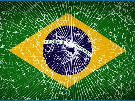 Le Brésil, un pays du futur, jusqu'à quand ? (5).