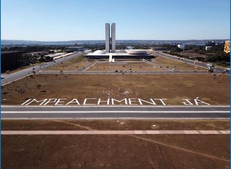 L'improbable impeachement de Jair Bolsonaro.