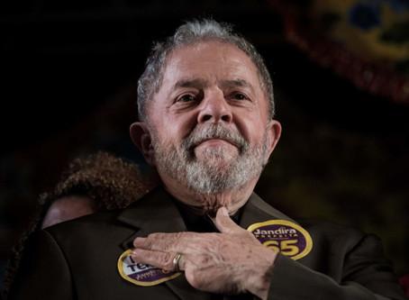 Le sabordage de la gauche brésilienne (1).