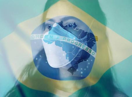 Bolsonaro et la crise du Covid-19 (1).