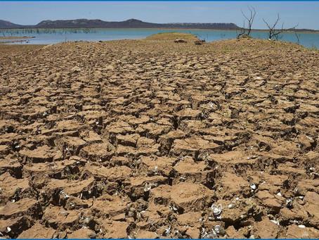 La puissance agricole du Brésil est menacée.