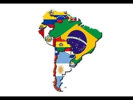 L'Amérique du Sud entre en convulsion (2).