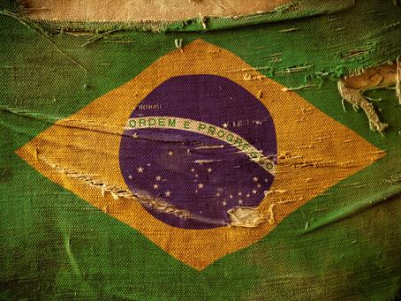 A nouveau, le Brésil est au bord de l'abîme.