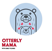 Otterly Mama podcast Naiomi Catron RN IB