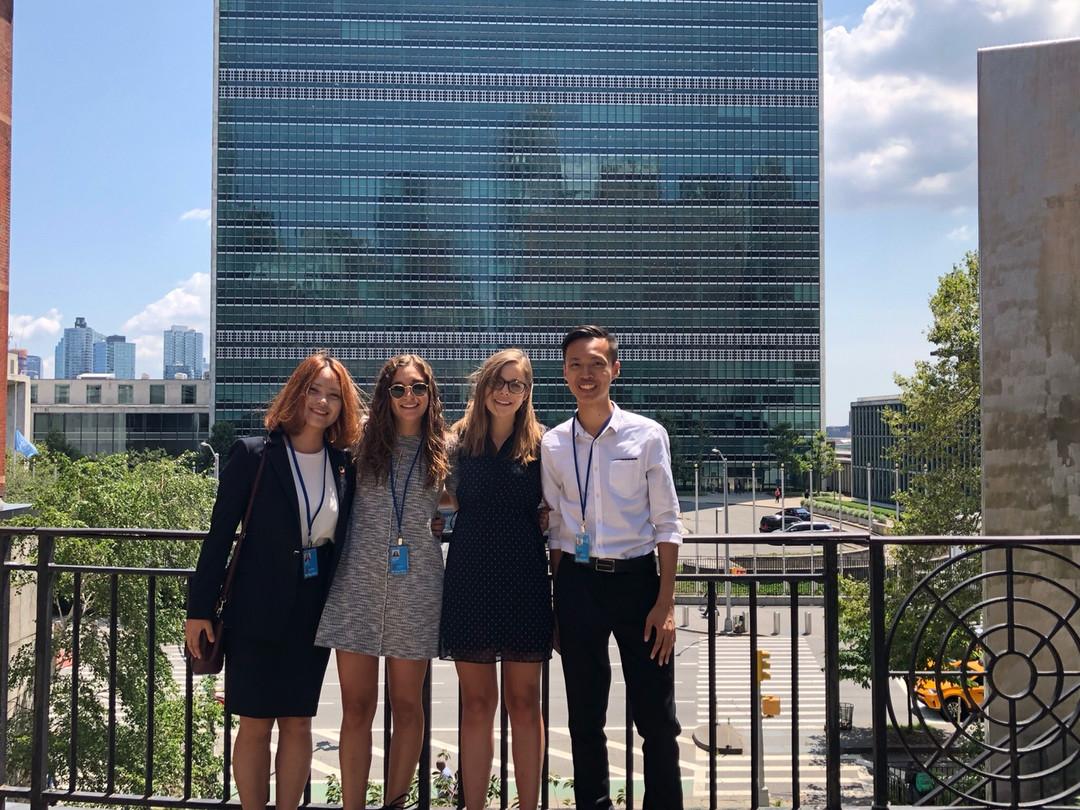 United Nations Program 2019