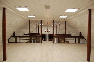 Fröberg's Lodge