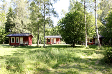 Cottage 2 beds