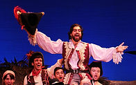 The Pirates of Penzance, Muhlenberg College