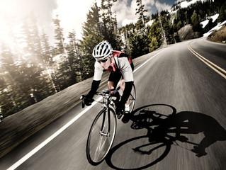 Tour de Hatters.  Pre cycle race legs package