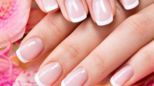Treat your little princess to a FREE child's mini manicure & polish during Half Term Holiday