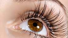 A Very busy month for SEMI PERMANENT EYELASHES