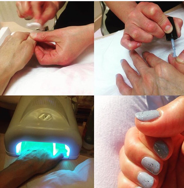 Busy week with Jessica gel nails! | Hatters Beauty Therapy Warrington