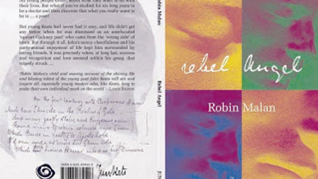Robin Malan - Rebel Angel