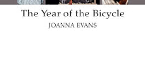 Joanna Evans: The Year of the Bicycle