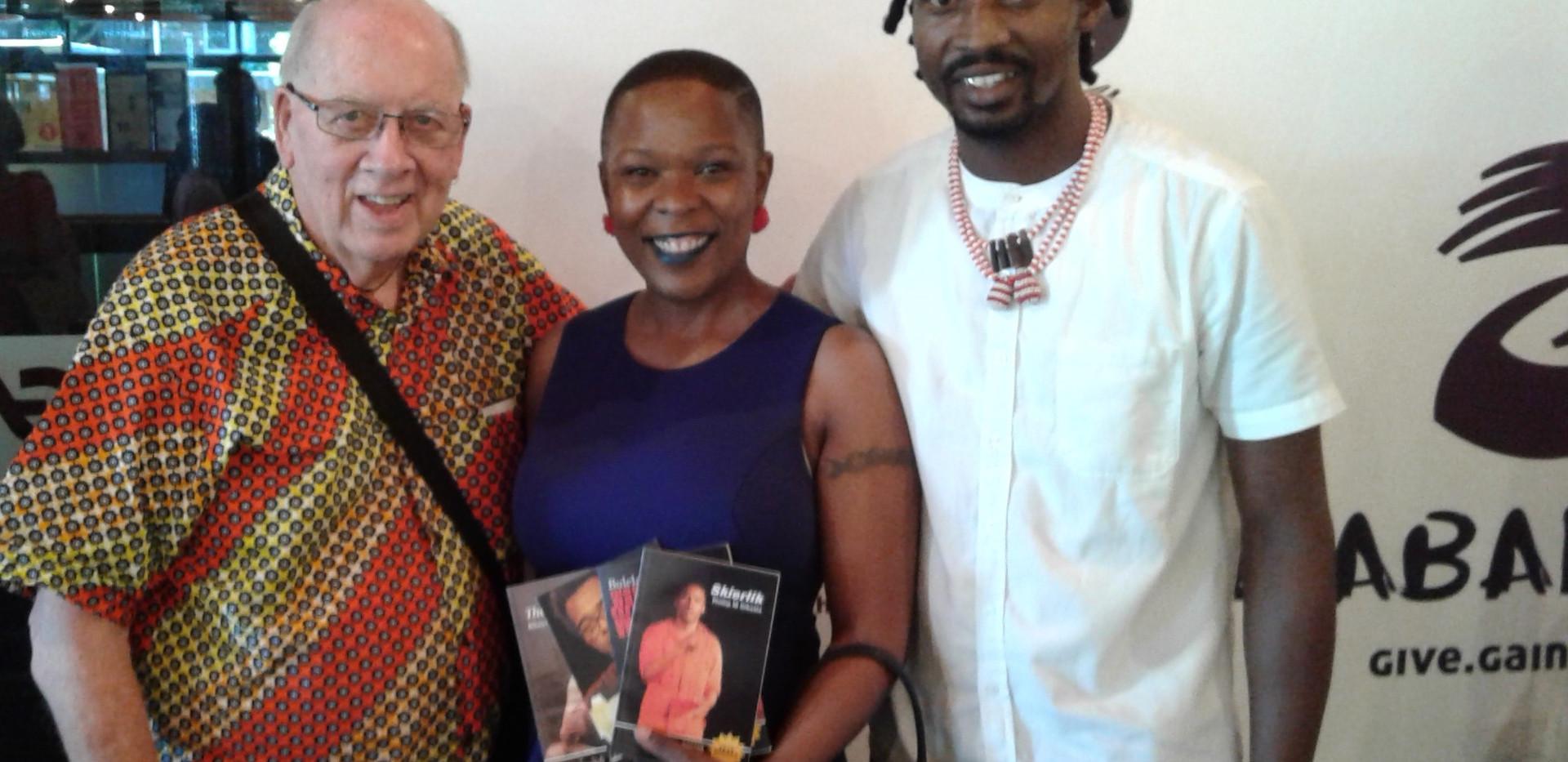 Faniswa Yisa buys Zabalaza Winners  crop