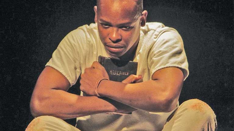Thobani Nzuza & Kagiso Tsimakwane: Boy Ntulikazi