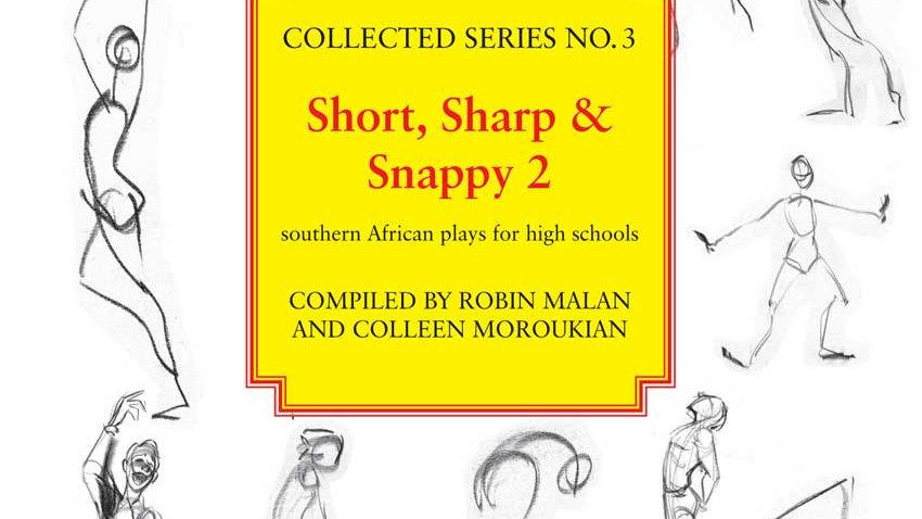 Short, Sharp & Snappy 2: