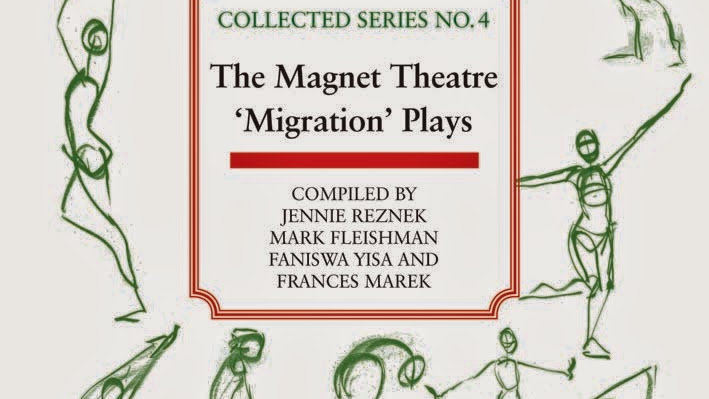 The Magnet Theatre 'Migration' plays