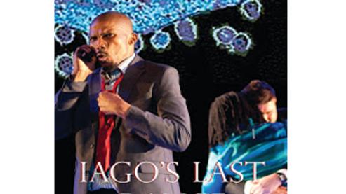 Mike van Graan: Iago's Last Dance
