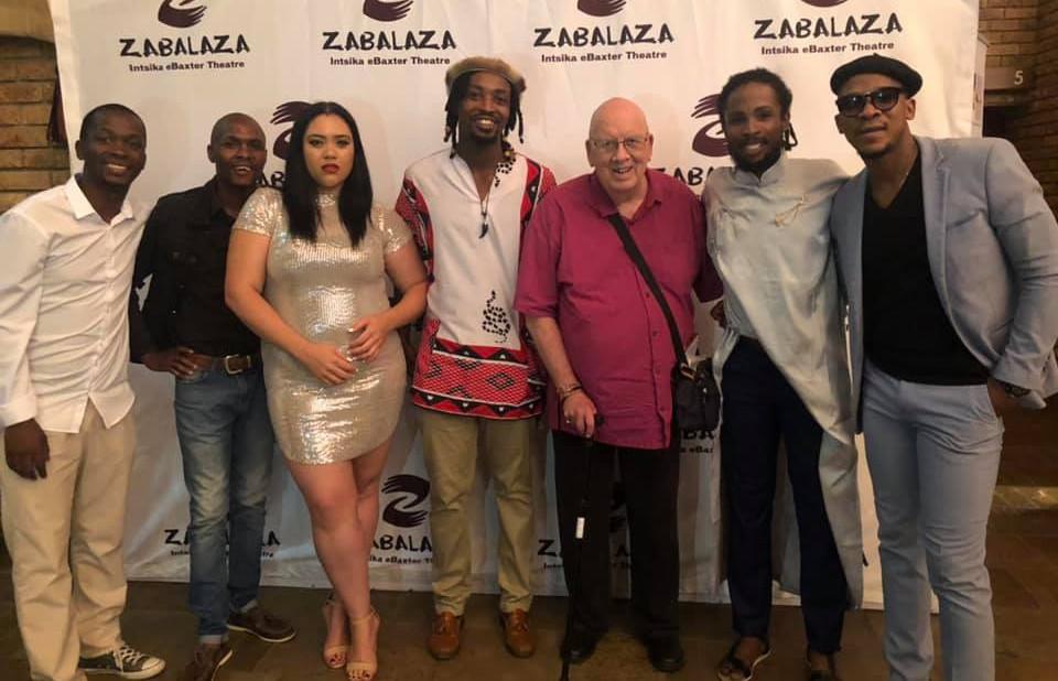 Junkets RM & AM & Winners at Zabalaza 20