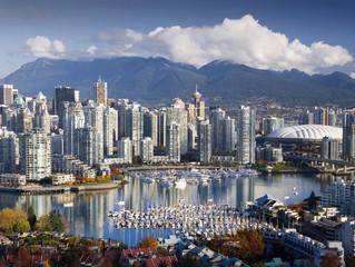 暑假来温哥华旅游需要花多少钱?大致算一下就心里有数了~