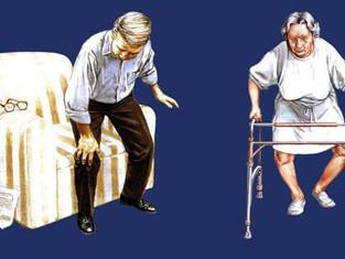 Painful Knee? Acupuncture on the Elbow May Solve It | 如何告别痛苦不堪的膝关节炎?银针刺肘见奇效