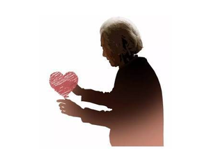 Farewell, Ms. G | 老人家您走好——缅怀一位故去的老人