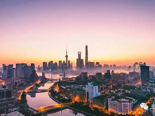 风流又风情,你没有去过这9条老街路,就等于没去过上海!