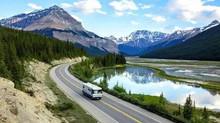 哇塞!全球最美13条公路旅行线路汇集