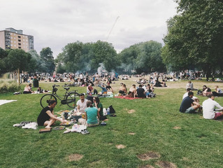夏天来了 太阳来找你了 温哥华市10大野餐公园推荐