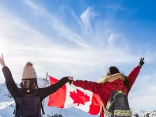 加拿大这项全球排名逆天了 生活质量名列第一!