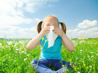 Doctor Yu's Clinical Notes XV: Preventing Spring Allergies Using TCM Methods    又到春季过敏性鼻炎和哮喘高发期?