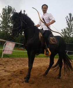 My Favorite Horse