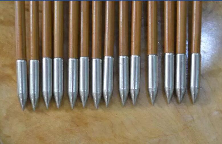Beginner Bamboo Arrow (not selected)