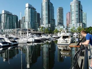 温哥华想通了 大改城市规划 学习北上广变身大都市