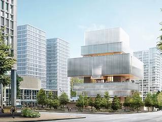 陈氏家族捐四千万打造温哥华美术馆:需要重新理解公益捐助